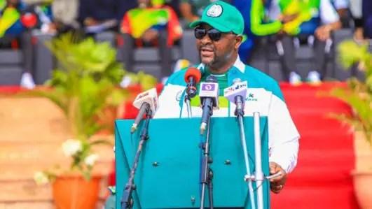 Dare Confident Nigeria Will Return To Track And Field Podium In Tokyo