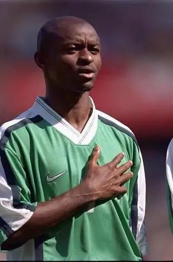 Liverpool Keeper, Adrian: Finidi George My Best Nigerian Player Ever