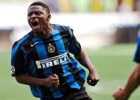 NFF, FIFA Celebrate Ex-Eagles Star Martins At 36