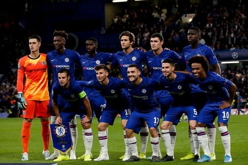 Chelsea Players Agree £10m Pay Cut Amid Coronavirus Crisis