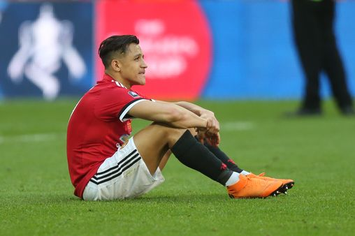 Ince: Sanchez Made A Mistake Leaving Arsenal For Man United