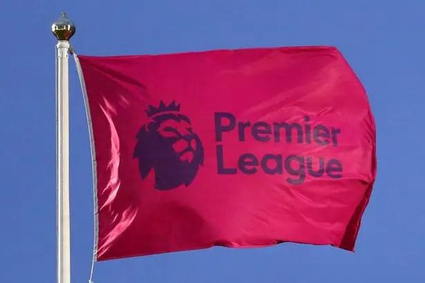 Here Comes The Premier League New Season