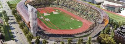 world-athletics-championships-oregon-2022-sebastian-coe-hayward-field-university-of-oregon