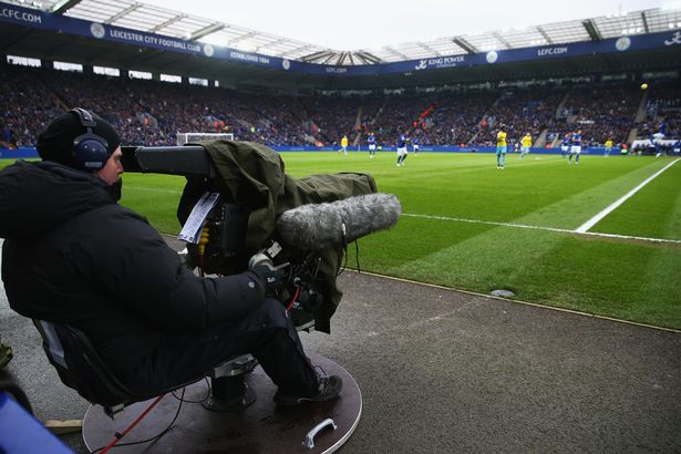 Coronavirus: TV Broadcasters Consider Suing EPL If Season Is Not Completed