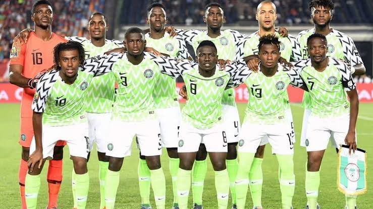 CAF Appoints Mauritanian Referee Bouh For Super Eagles -CAR Clash