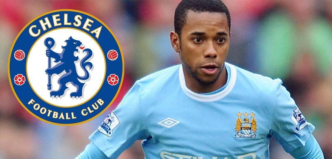 Robinho: Why My Move From Madrid To Chelsea Collapsed