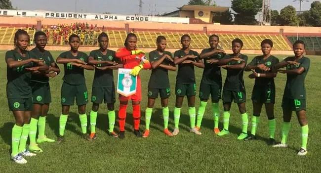 Coronavirus: CAF Postpones 2020 African U-17 Women's W/Cup Qualifiers