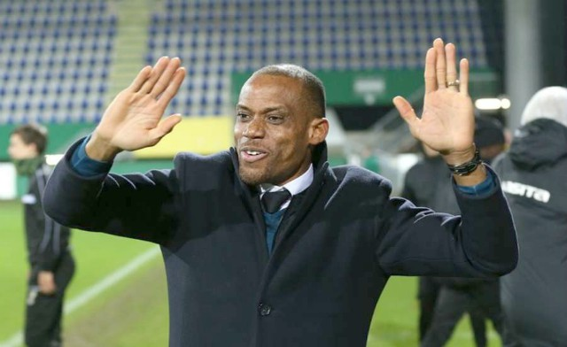 Oliseh Ready To Coach In Belgium Again