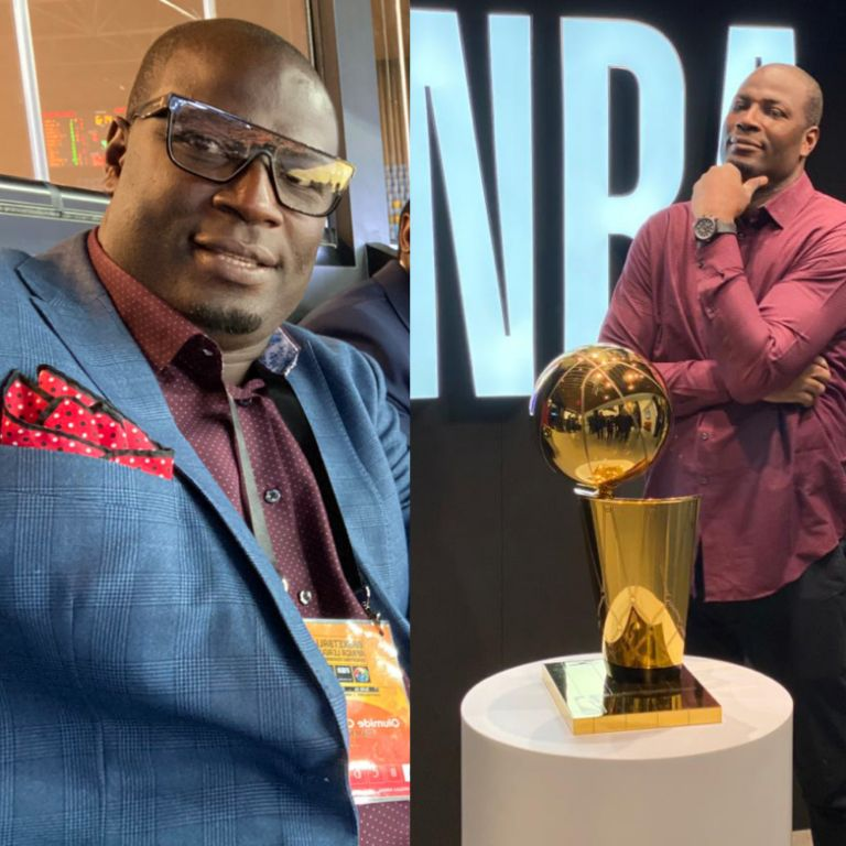 INTERVIEW – How More Oyedejis Can Be Discovered For Nigerian Basketball  –Oyedeji