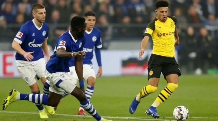 Bundesliga to resume behind closed doors May 9