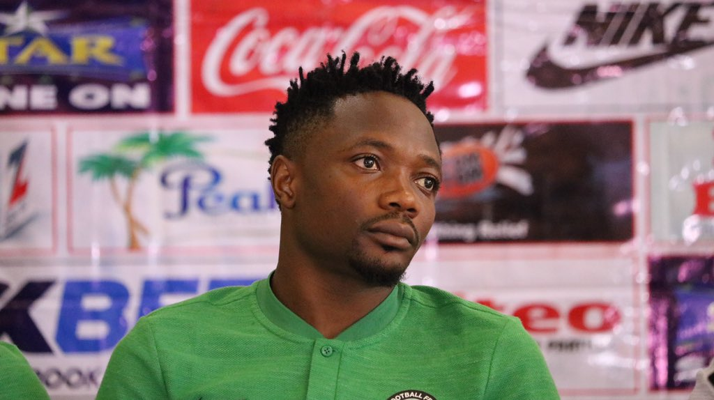 Musa Makes Worst Players In Premier League History List