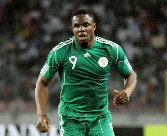 CAF Sends Birthday Wishes To Ex-Eagles Striker Anichebe At 32