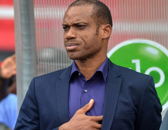 Oliseh Vows Never To Coach Super Eagles Again