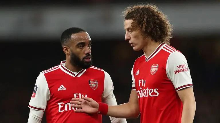 Coronavirus: Arsenal Players Break Lockdown Rules