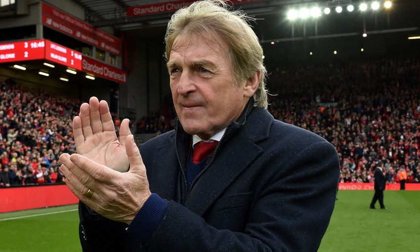 Liverpool Legend Dalglish Contract Coronavirus