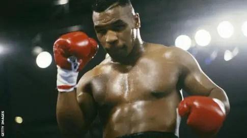 Boxing Expert Warns Tyson Over Plan Comeback