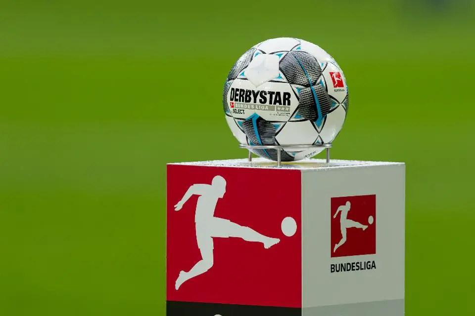 Akpoborie Delighted With Bundesliga Return