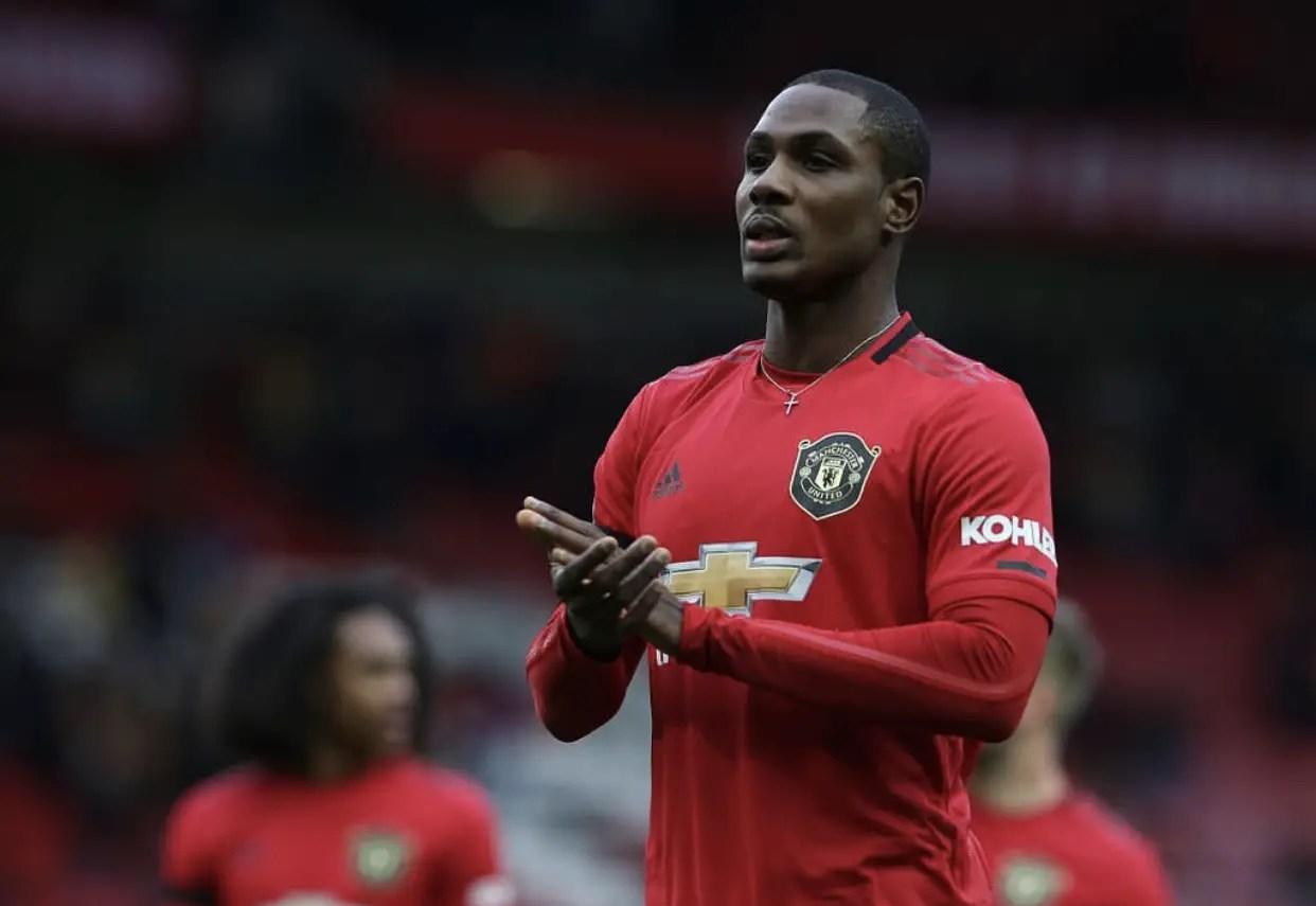 Manchester United Delay Ighalo Transfer Decision Amid Coronavirus Chaos
