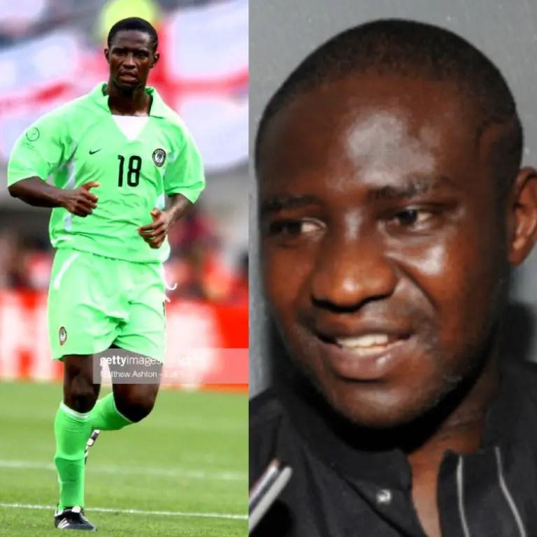 Akwuegbu: Why I Now Regret Playing For Nigeria Instead Of Austria