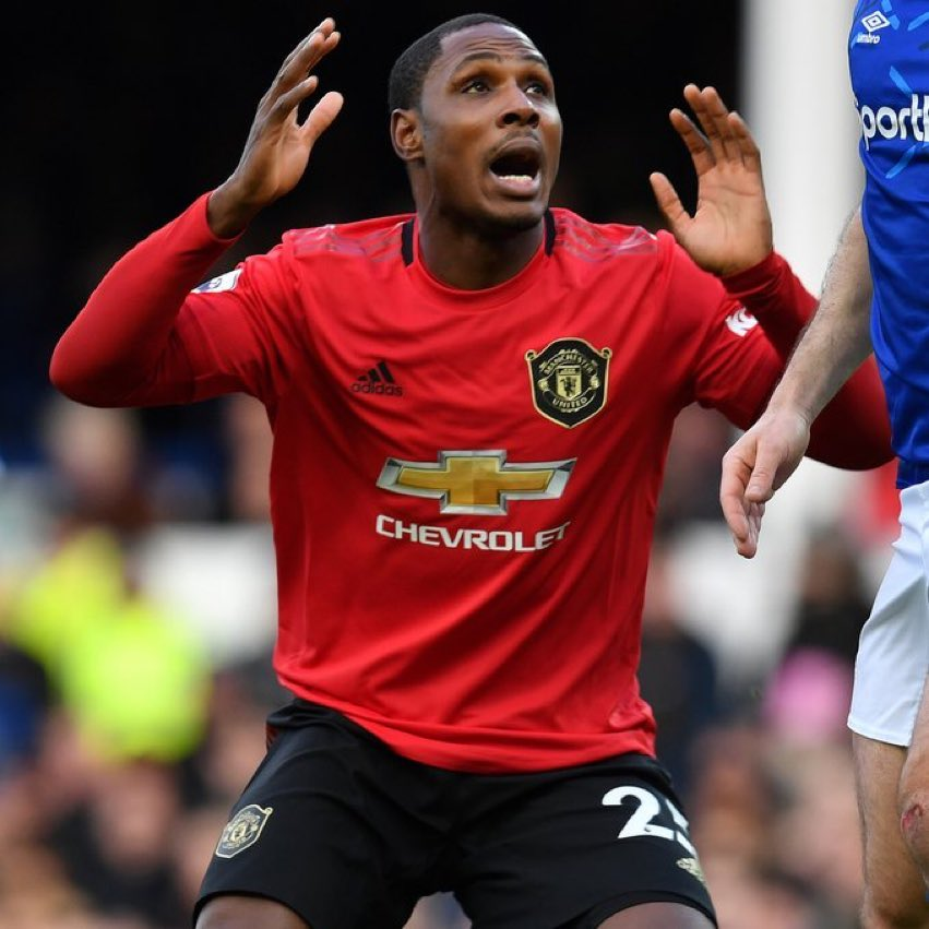Shanghai Shenhua Reject Man United  Request To Extend Ighalo Loan Deal