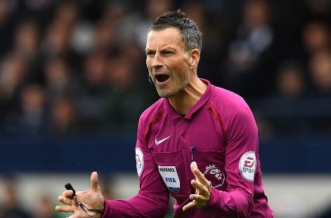 Clattenburg Names Mikel In List Of Five Most Annoying Players He's Refereed