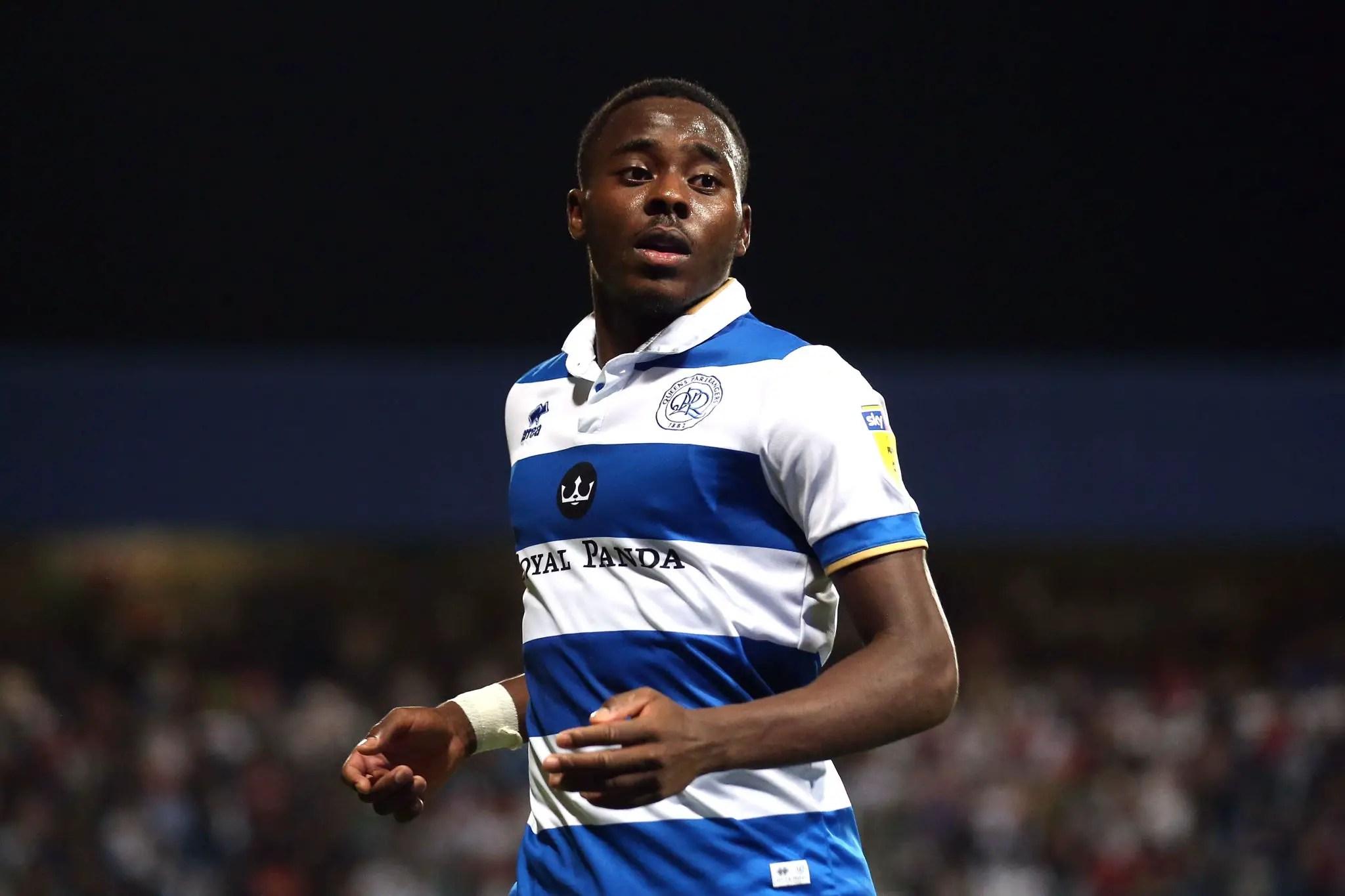 QPR Boss Warburton Upbeat Osayi-Samuel Will Sign New Contract