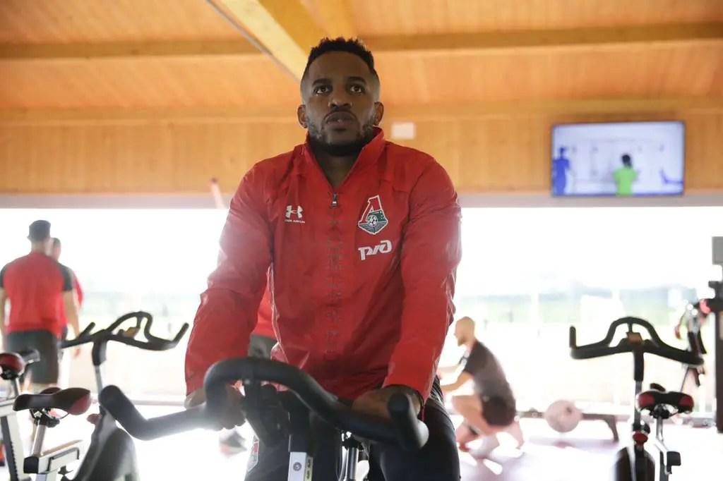 Idowu's Lokomotiv Moscow Teammate Farfan Contracts Coronavirus