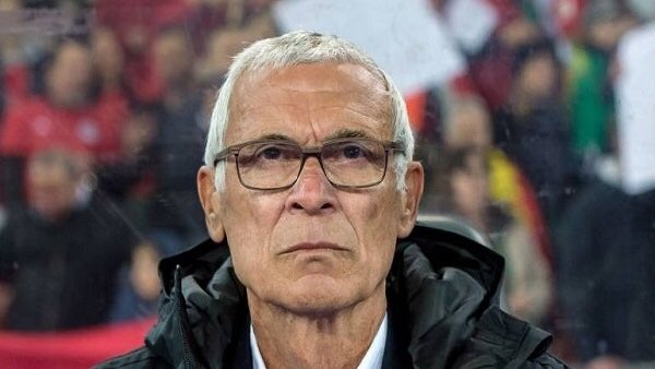 Ex-Egypt  Coach Cuper Disappointed With  NFF's  Decision To Stick With Rohr