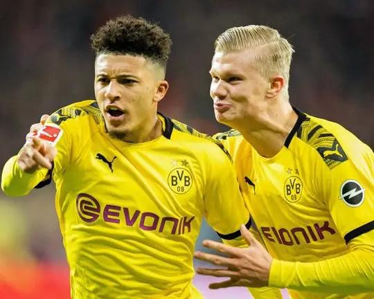 Bundesliga Matchday 26: The Stars To Watch