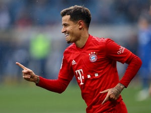 Coutinho Set To Join Ndidi, Iheanacho At Leicester