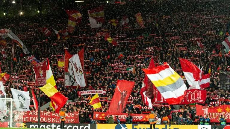 Liverpool Face Ban After Winning Premier League Title