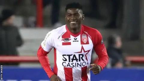 Bundesliga: Awoniyi Helps Mainz Secure Away Win Vs Frankfurt; Collins In Action As Paderborn Hold RB Leipzig