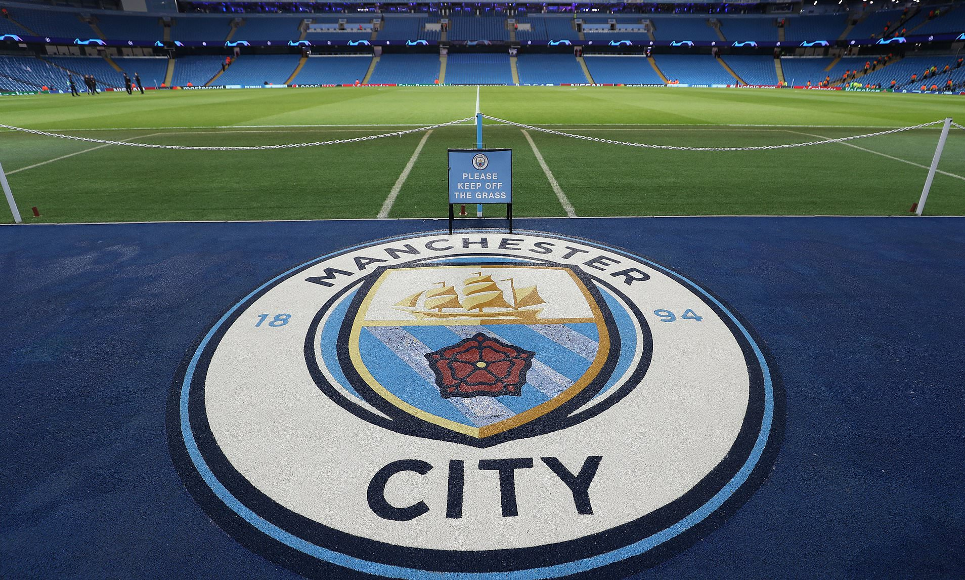 Man City To Battle UEFA In Court On Monday Over Champions League Ban