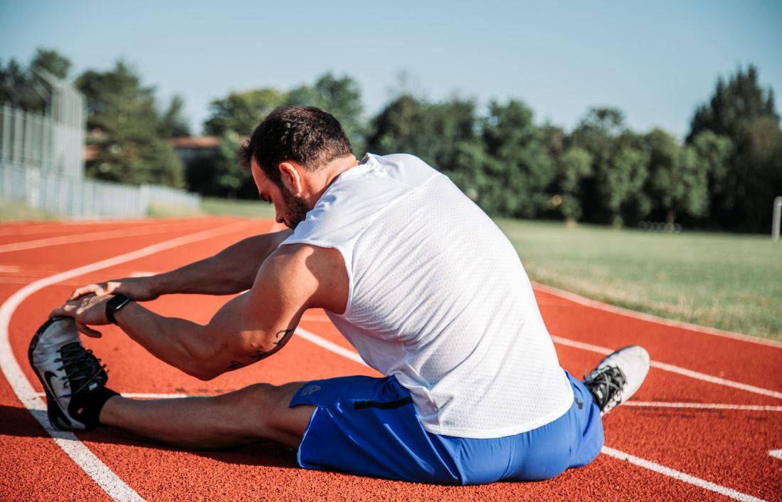 5 Best Ways To Boost Sports Recovery