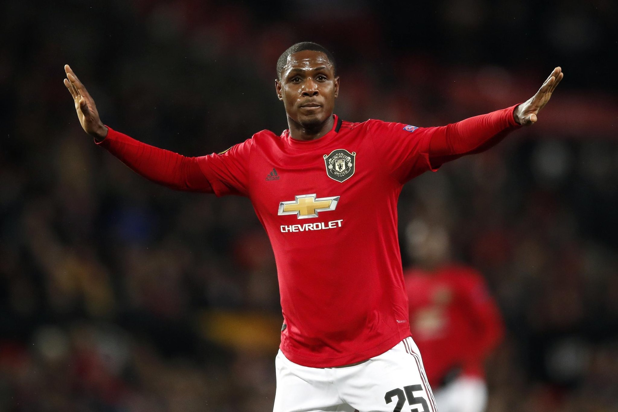 Ighalo To Walk Off The Pitch If Racially Abused Again