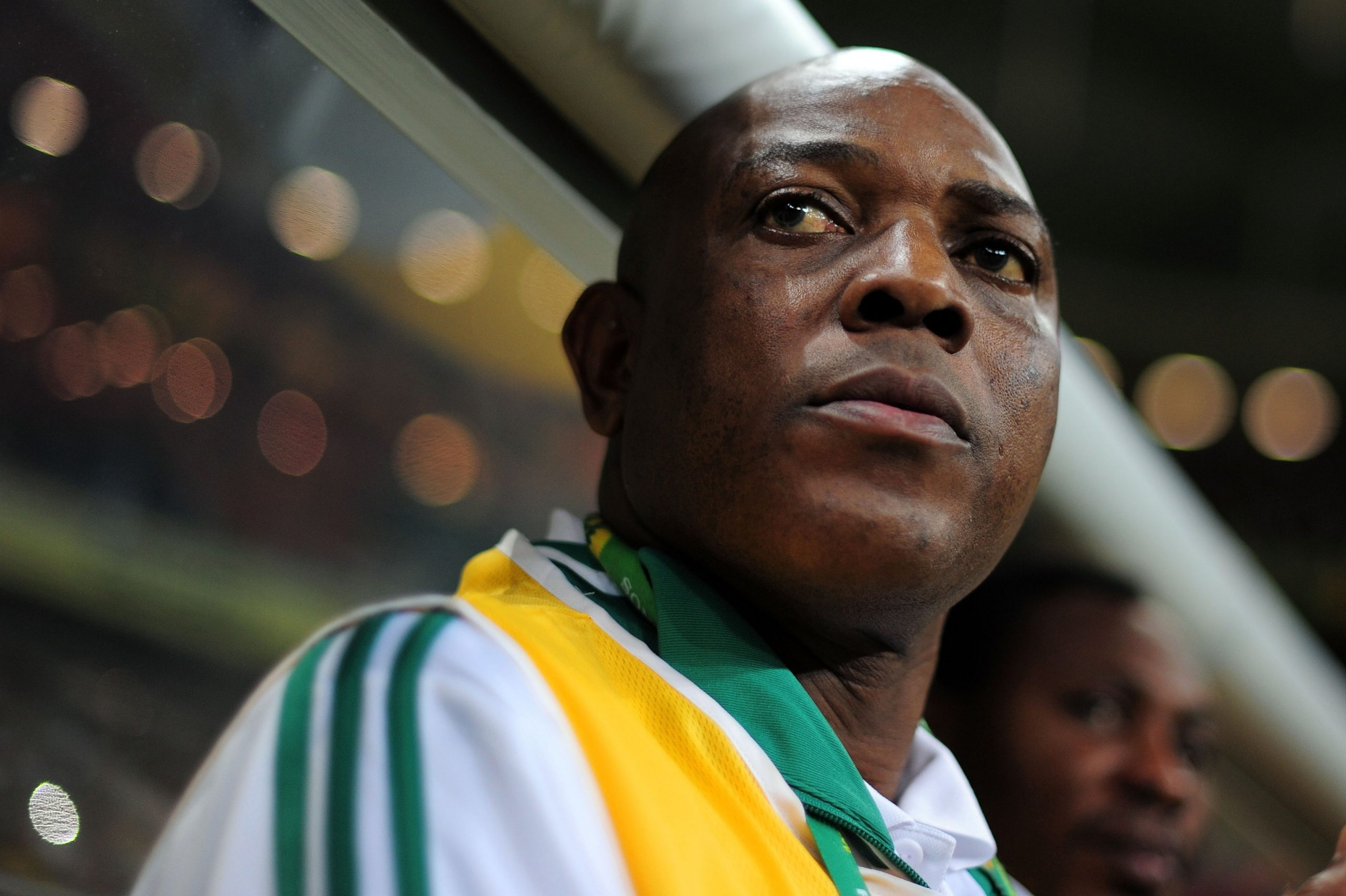 FIFA Pays Tribute To Late Keshi
