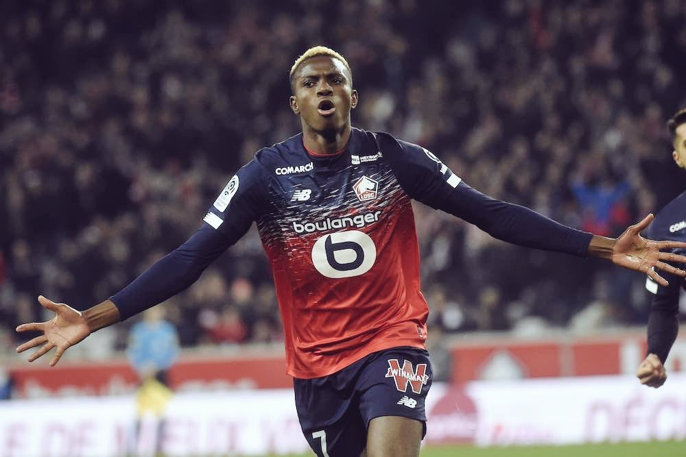 Photo of Galtier: Why Osimhen Is Absent From Lille Pre-Season Training –