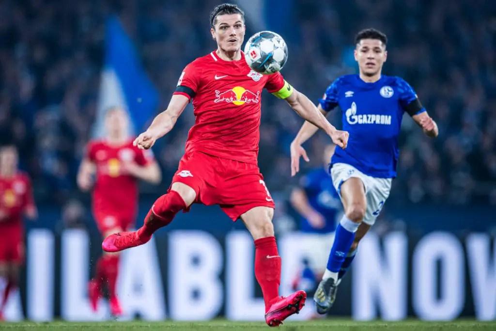 Bundesliga Matchday 33: Leipzig Host Dortmund, Go For Broke For UCL Spot