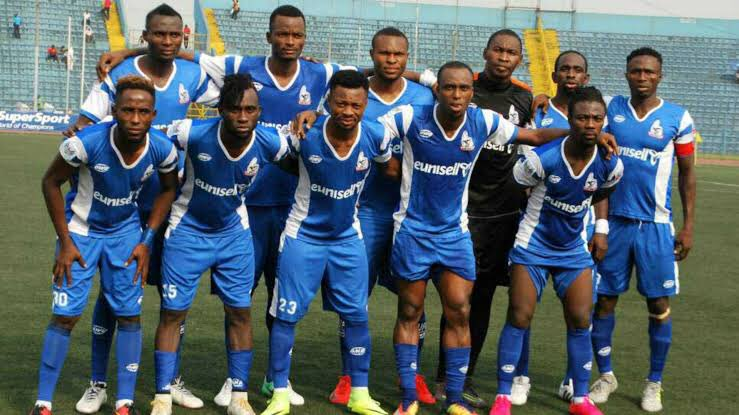 Photo of Transfer Ban: Rivers United To Engage FIFA For Amicable Resolution – Complete Sports
