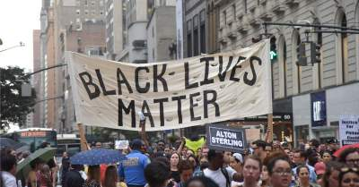 racism- segun-odegbami-black-race-nelson-mandela-black-lives-matter-nigeria-africa