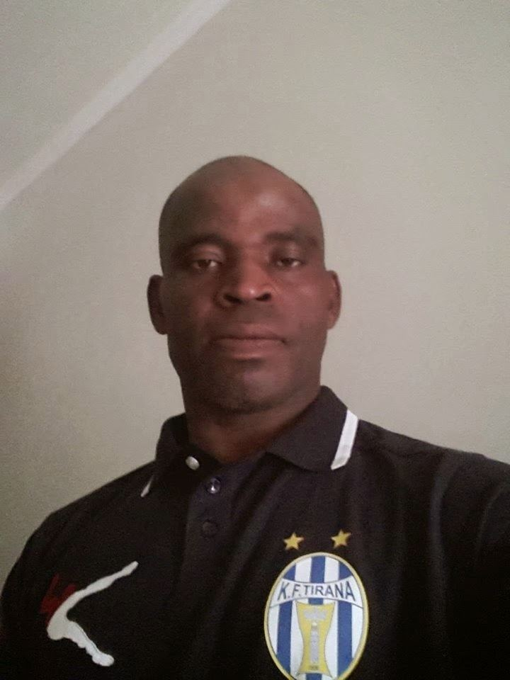Egbo: I Want To Face Manchester United, Chelsea In The Champions League