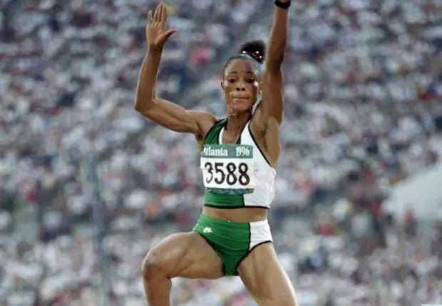 5 Greatest Nigerian Female Athletes In History