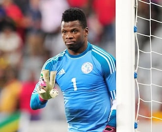 Photo of Agbim: Home-Based Goalkeepers Also Good For Super Eagles