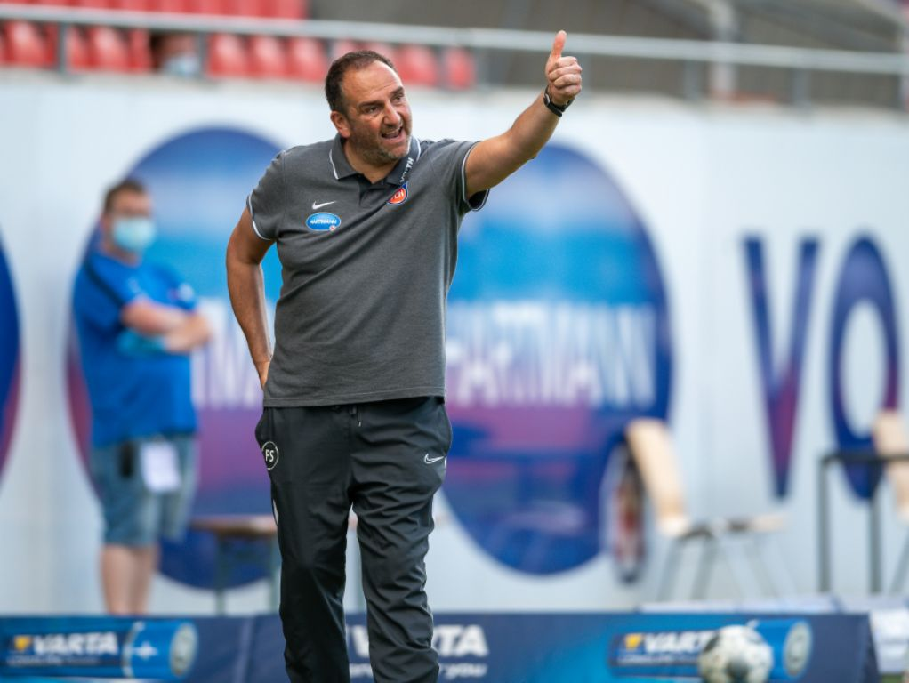 Interview – Bundesliga Longest-Serving Coach Schmidt Talks Up Promotion Ambition With FC Heidenheim 1846
