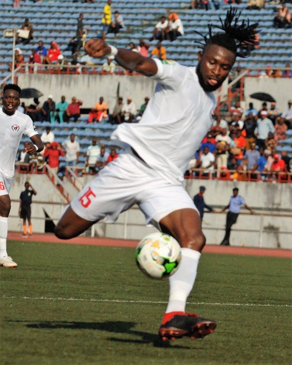 Enugu Rangers To Retire Late George's Jersey Number 15 For Next Season