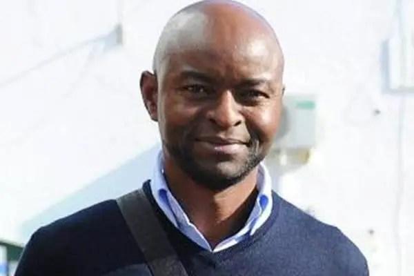 Makinwa Urges Finidi George To Coach  In  The NPFL