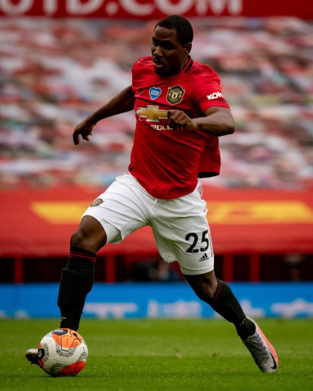 Ighalo Waits On Solskjaer For Champions League Debut As United Host Leipzig