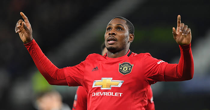 PSG Weighing Up Move For Ighalo