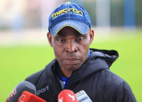 Egbo Thrilled With Tirana's Win Vs Dinamo Tbilisi