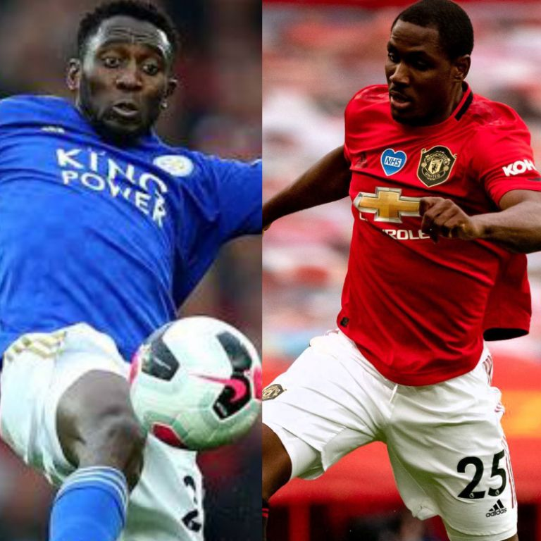 Leicester Vs Man United Live On DStv, GOtv This Weekend; Serie A Matches Too